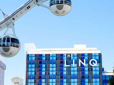 The Linq Las Vegas