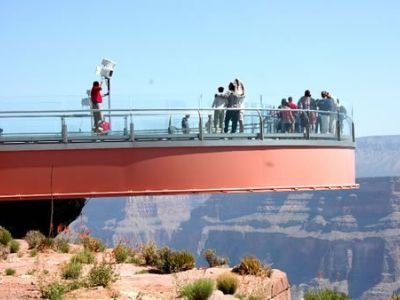 6-Day Tour - Las Vegas, Grand Canyon, Theme Parks