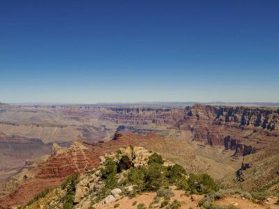 6-Day Tour -Las Vegas, Grand Canyon South, San Francisco, Yosemite and Silicon Valley