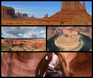 7-Day Grand Circle National Parks Tour from Las Vegas