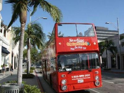 Las Vegas To San Francisco Multi-Day Bus Tours