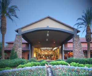 Alexis Park Las Vegas Resort