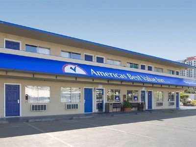 Americas Best Value Inn in Las Vegas
