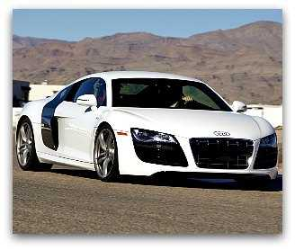 Las Vegas sports car  Racing  Experience