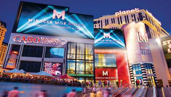 Aussie Heat Show Las Vegas