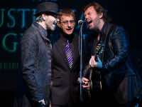 Australian Bee Gees show in Las Vegas