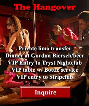 Las Vegas Bachelor Party Ideas 2019 2020