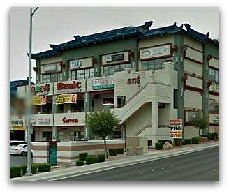 Las Vegas Karaoke Bar - Bazic Bar & Restoyaky