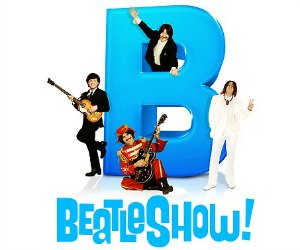 Beatles show Las Vegas