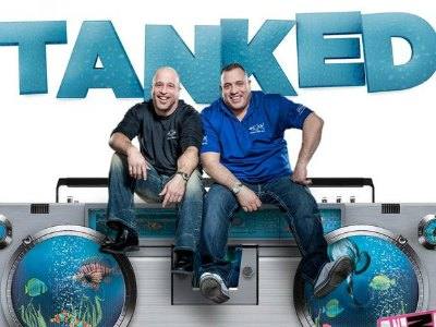 Behind the Scenes Tour of Tanked the TV Show