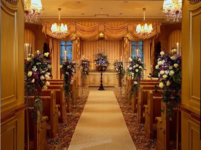 Weddings at Bellagio Hotel in Las Vegas