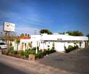 Belleza - A Boutique Chapel Las Vegas