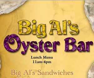 Big Al's Oyster Bar Las Vegas