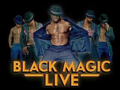 Black Magic Live Las Vegas