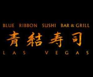 Blue Ribbon Sushi Bar & Grill Las Vegas