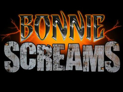 Bonnie Screams  Las Vegas halloween