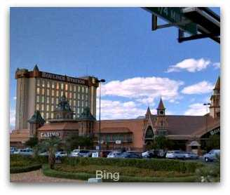 Boulder Station Hotel Casino Las Vegas