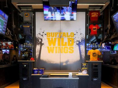 Best Las Vegas Sports Bars On The Strip