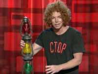 Carrot Top Las Vegas show