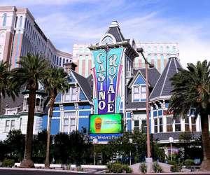 Cheap Las Vegas Hotels On The Strip