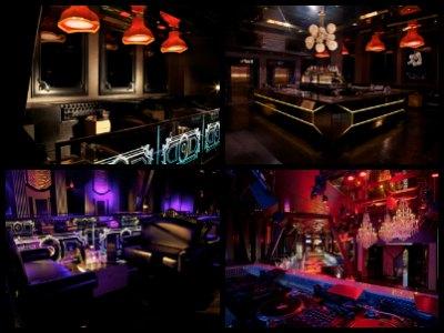 Chateau Nightclub Las Vegas