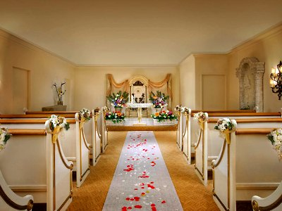 Weddings at Circus Circus Hotel in Las Vegas