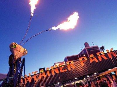 Downtown Las Vegas by Trike Tour
