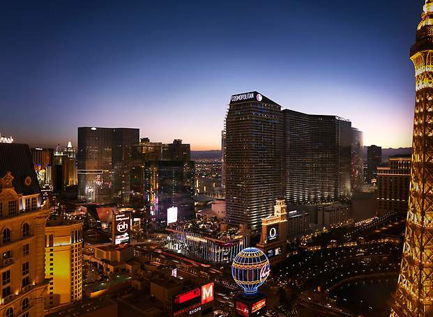 Vegas hotel coupons
