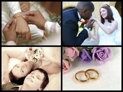 Weddings at the Cosmopolitan Hotel in Las Vegas
