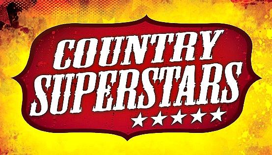 Country Superstars in Las Vegas