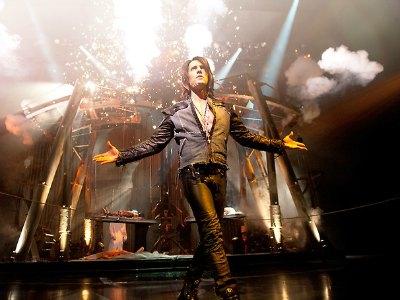 Top Magic Shows In Las Vegas 2015