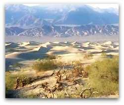 Las Vegas Death Valley tours