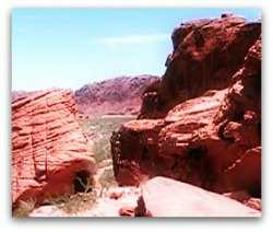 Valley of Fire - the most amazing valley in the world!
