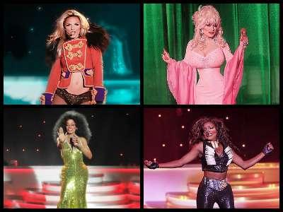 drag show Las Vegas