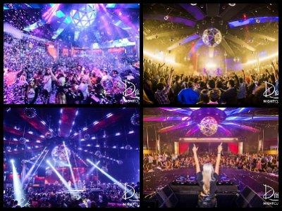 Drai's Nightclub Las Vegas