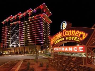 Eastside Cannery Casino Hotel