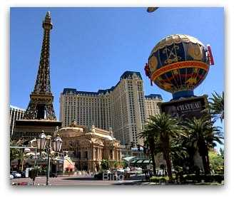 Cheap Las Vegas Airport Hotels