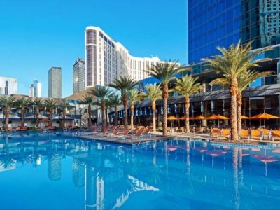 Las Vegas Hotels Without Resort Fees 2018