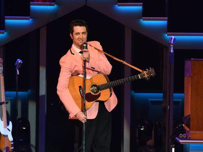 Elvis Presley Heartbreak Hotel