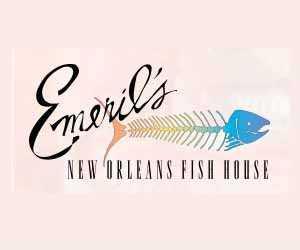 Emeril's New Orleans Fish House  Las Vegas