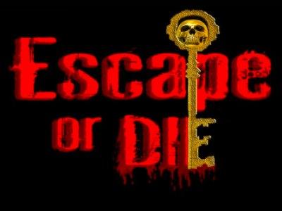Escape or Die in Las Vegas