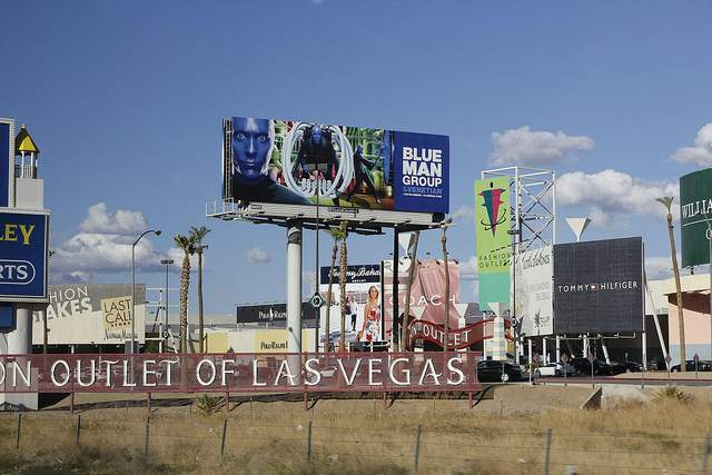 Fashion Outlets Of Las Vegas