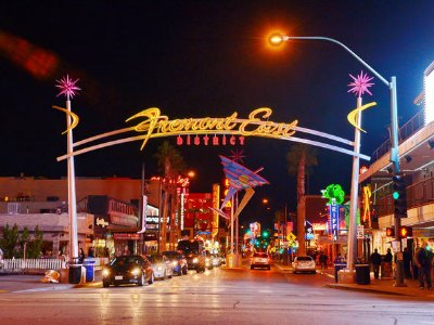 Foodie Tour of Downtown Las Vegas