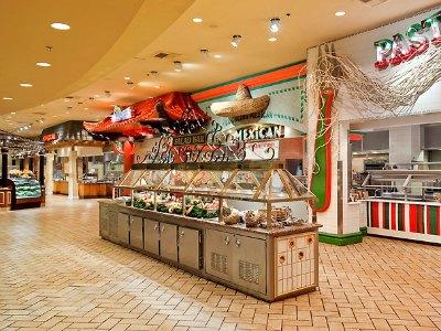 French Market Buffet Las Vegas