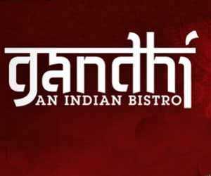 Gandhi India's Cuisine Las Vegas