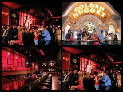 Gold Diggers nightclub Las Vegas