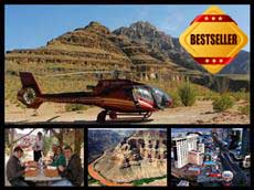 grand canyon tours helicopter
