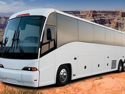 Grand canyon bus tours from las vegas for Red coach motor lodge san francisco