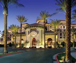 Green Valley Ranch Resort and Spa Las Vegas