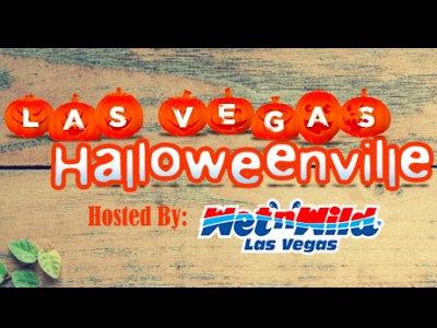 Las Vegas Haunts - Asylum and Hotel Fear